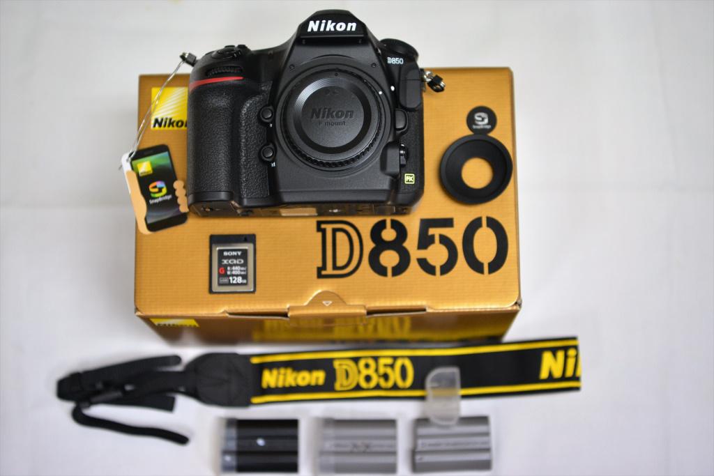 D850 2