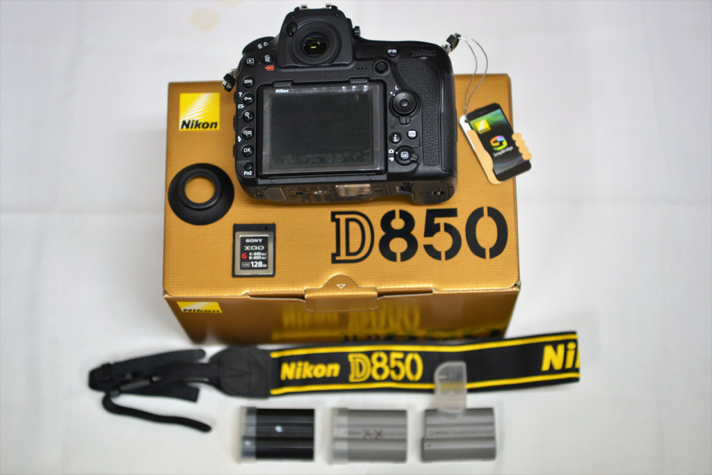 D850 4