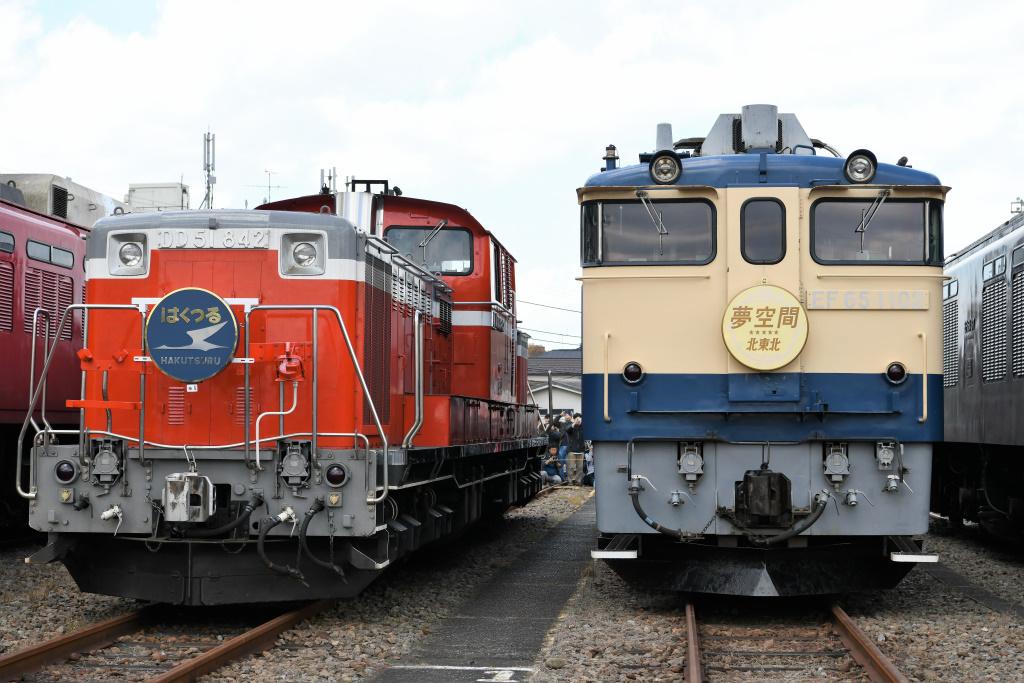 DD51-842+EF65-1102