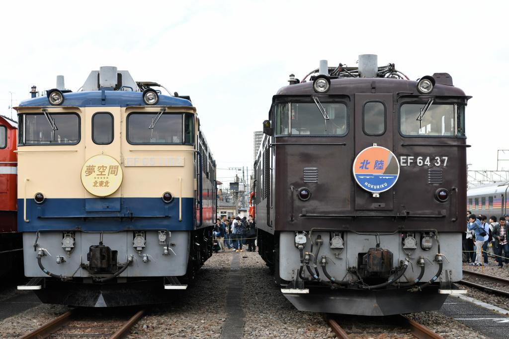 EF65-1102+EF64-37