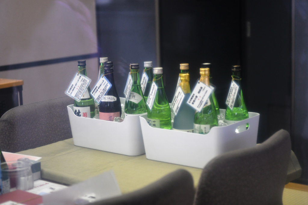 神奈川の銘酒