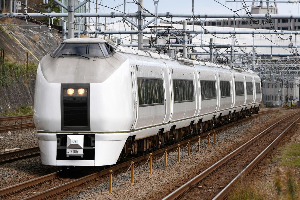 急行ぶらり横浜・鎌倉号 2