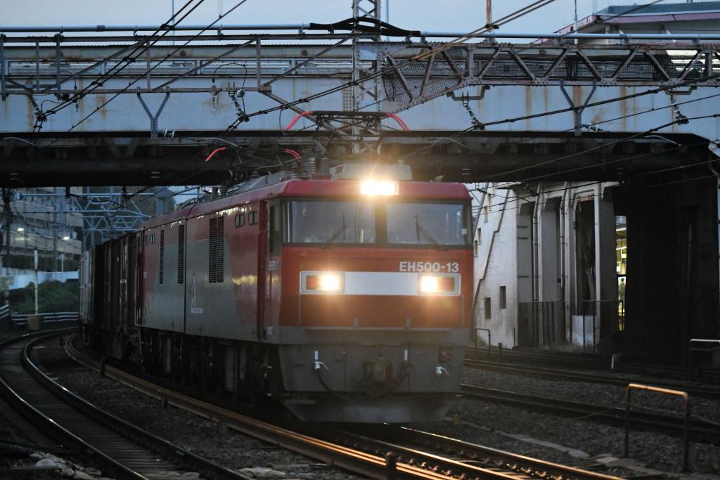 EH500-13 貨物