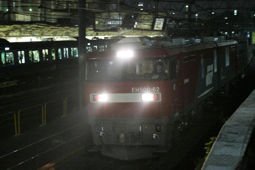 EH500-62 貨物
