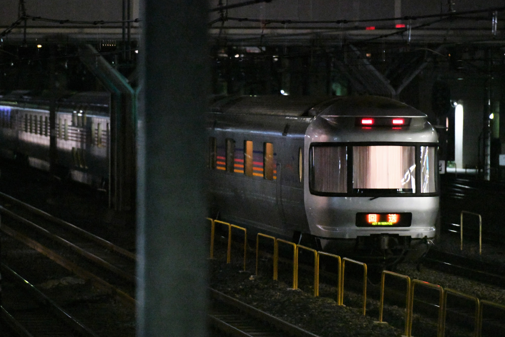 EH500 + E26系 6