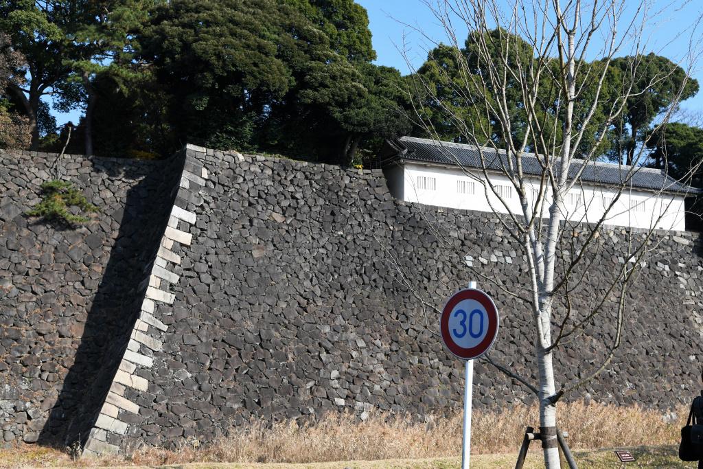 富士見多門櫓 2