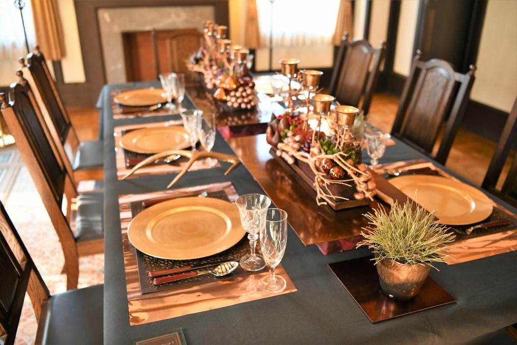 オランダの食卓