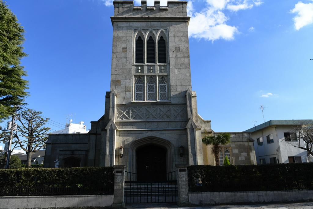 横浜聖公教会