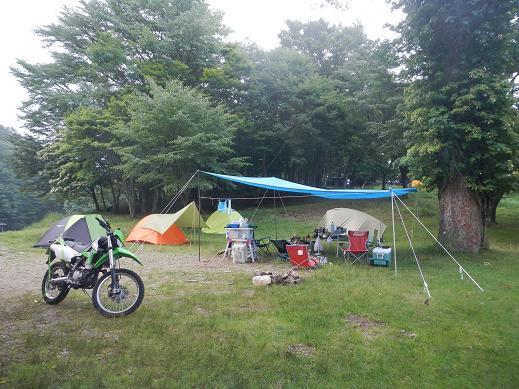 奈良キャンプ