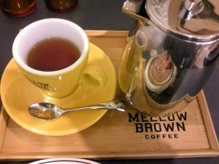 メロウブラウンカフェ 3
