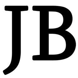文字 JB