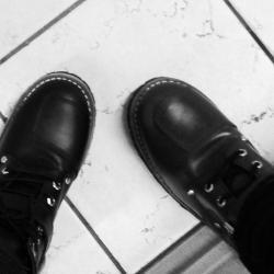 小物 ブーツ2