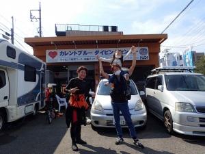 白井市ダイビング (9)