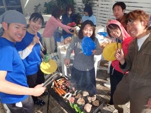 8西川名バーベキュー (10)