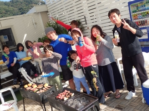 8西川名バーベキュー (13)