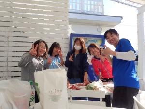 8西川名バーベキュー (2)