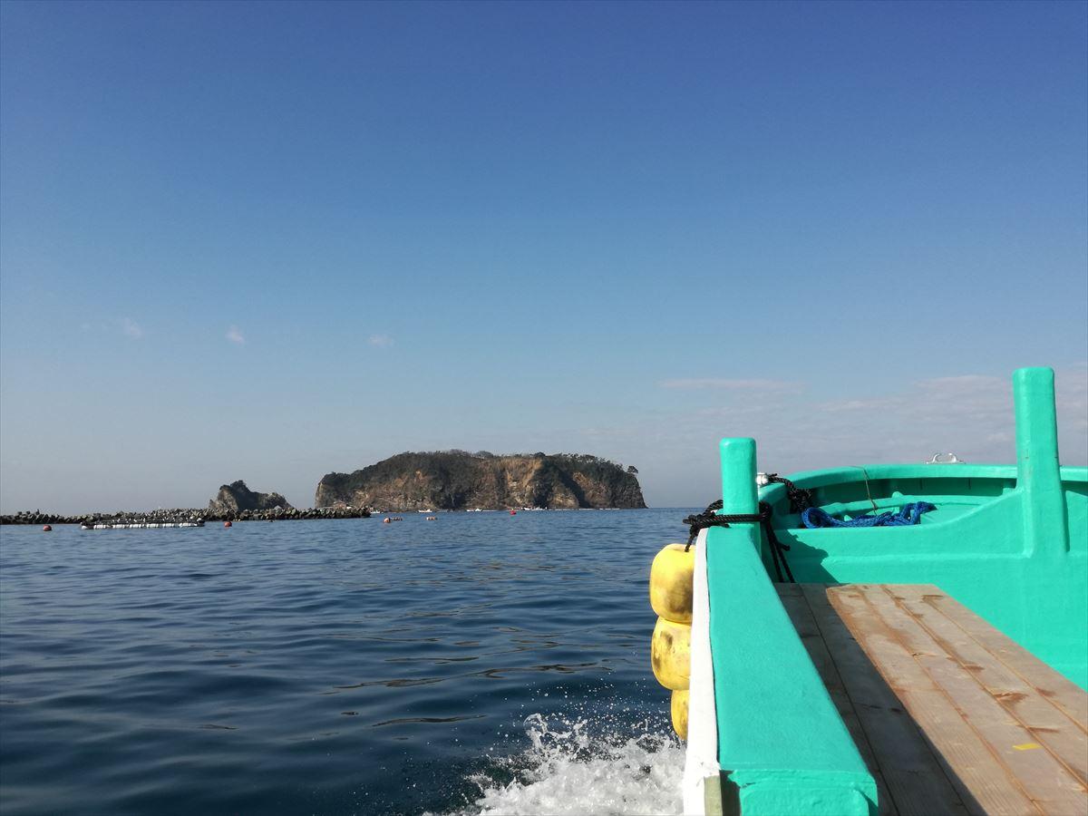 勝山ダイビング (4)