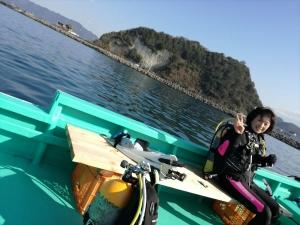 勝山ダイビング (5)
