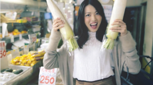 ISEKI「街 feat矢島舞美」MV03