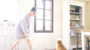 ISEKI「街 feat矢島舞美」MV06
