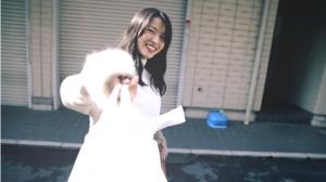 ISEKI「街 feat矢島舞美」MV05