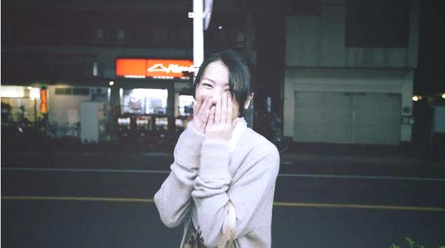 ISEKI「街 feat矢島舞美」MV10