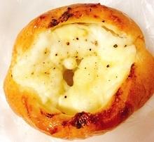 パリーネチーズハニーパン