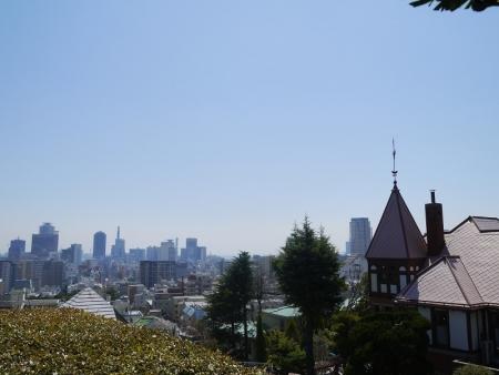 神戸市街地