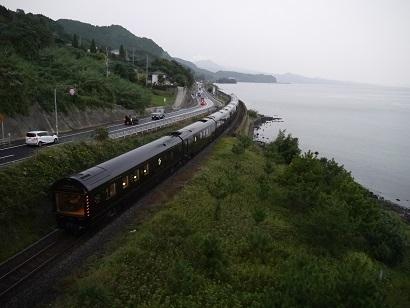 川棚駅~彼杵駅間(3)
