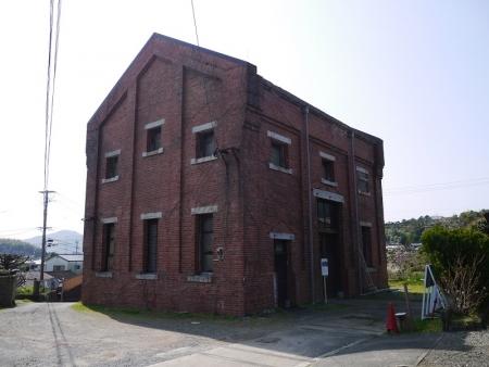 大町煉瓦館(2)