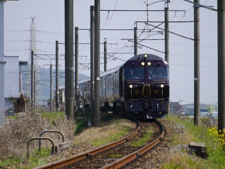 肥前山口駅~大町駅間(1)