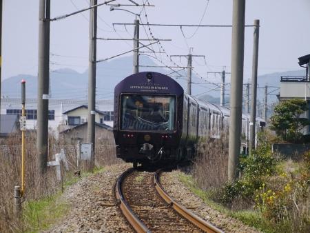 肥前山口駅~大町駅間(3)