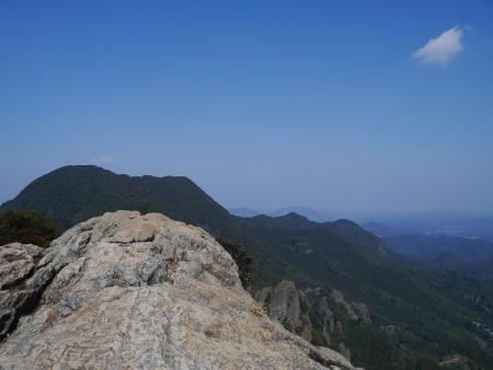 黒髪山(2)