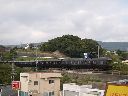 大塔駅~日宇駅間(3)