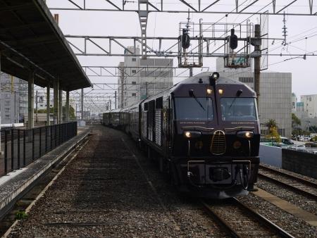 佐賀駅(1)