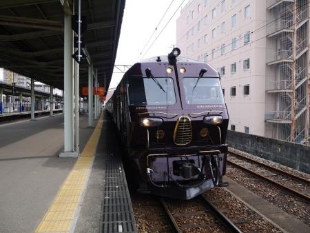佐賀駅(3)