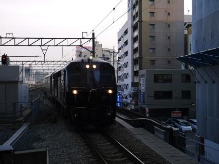 博多駅(1)