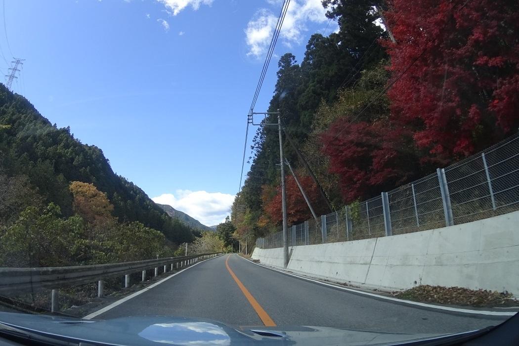 晩秋の栃木ドライブ(前編)