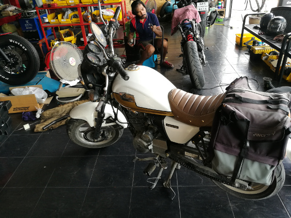 Country 125
