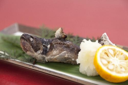 07_岩魚塩2
