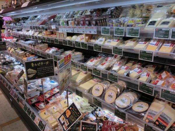 1階チーズ