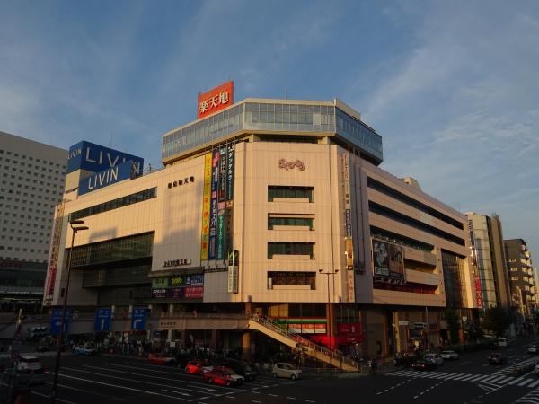 リヴィン錦糸町店舗外観
