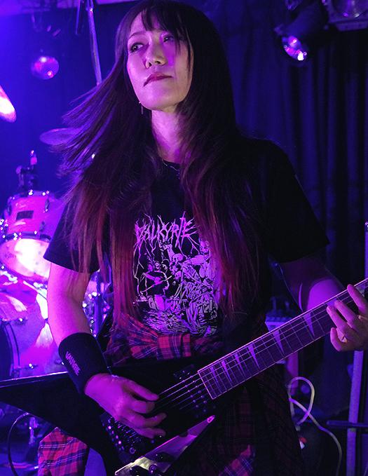 VALKYRIEヴァルキューレ_みほちゃん_20171010