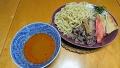つけ麺 20171012