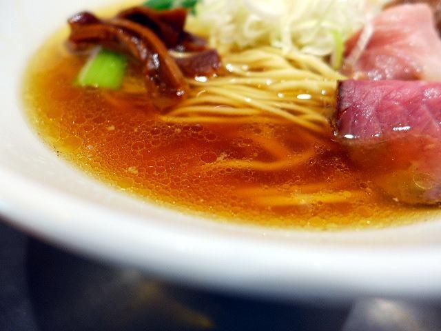 竹末東京Premium@01醤油そば 2