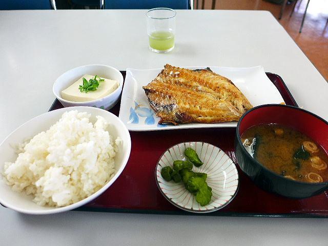 ヒモノ食堂@03その3 1