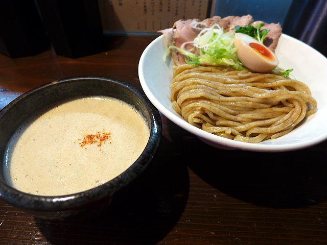 かしや@36つけ麺(並) その6 1