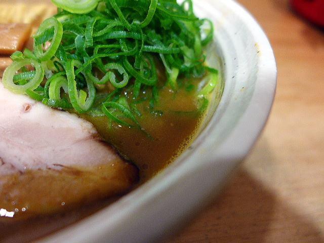 麺屋 NOROMA京阪住道店催事@01鶏そばカレー 2