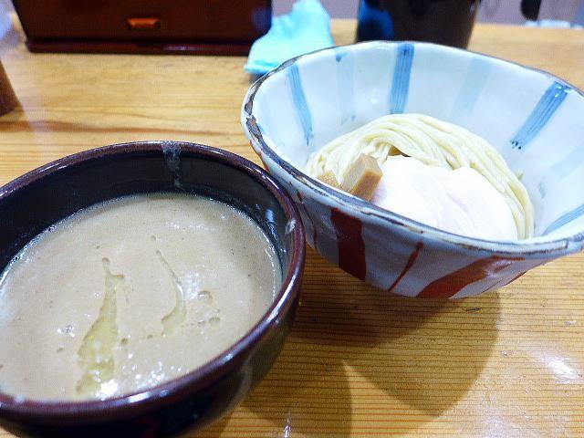 麺屋 さん田@01つけ麺 1