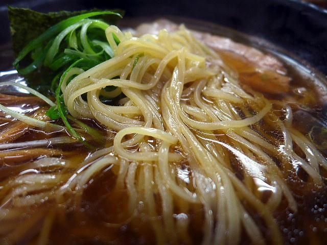豊中 麺哲@14醤油 その7 3